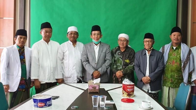 Dinamika Organisasi dan Pentingnya Tarekat menurut Ketua NU Lampung