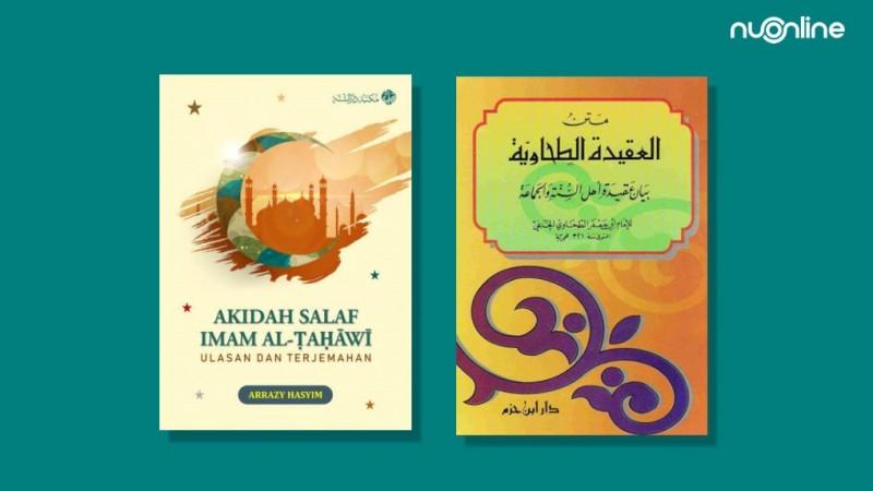 Belajar Aqidah Ahlussunnah wal Jamaah dari Imam Al-Thahawi