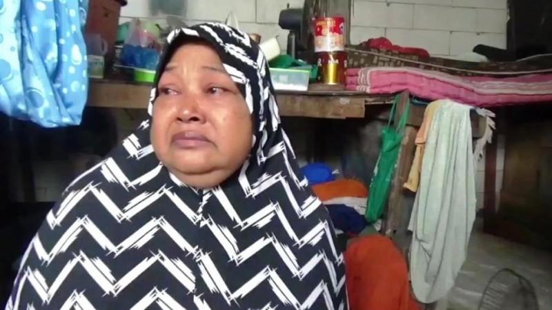 LAZISNU Jatim Kurangi Beban Keluarga Pemulung dengan Sembako