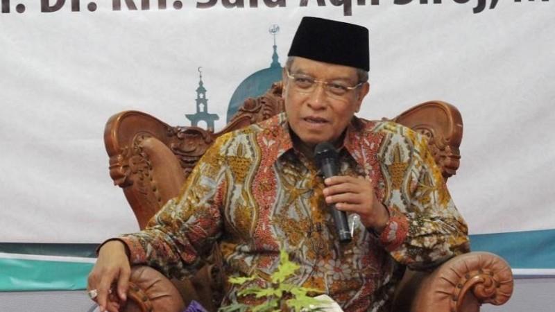 Kiai Said Kenang 30 Tahun Wafatnya Syekh Yasin Padang