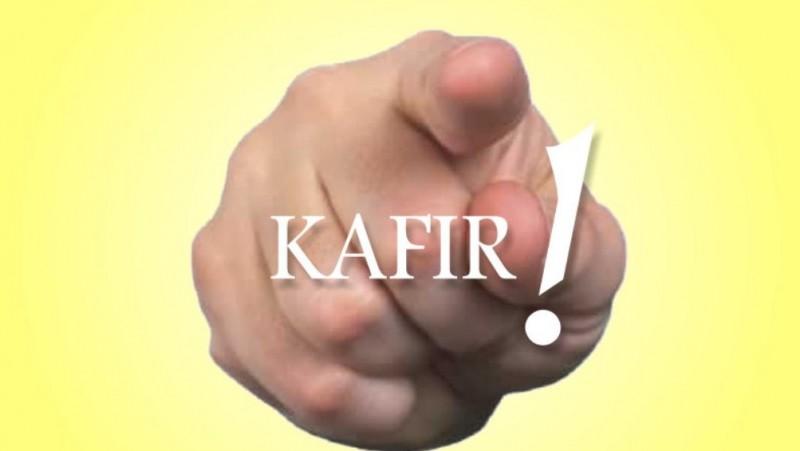 Nabi Melarang Memvonis Kafir Sesama Umat Islam
