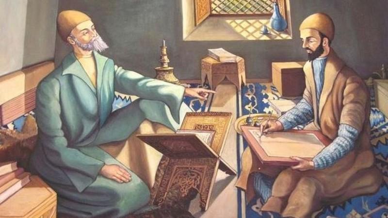 Wasiat Imam Abu Hanifah kepada Anaknya (Bagian 1)