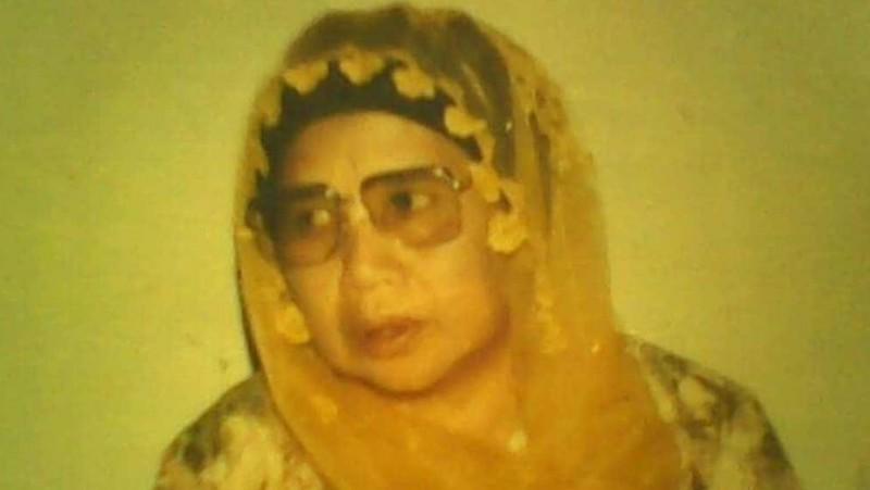 Nyai Rohmah Noor sangat berjerih payah membangun pesantren, dan rela hidup sederhana untuk pengembangan pondok.