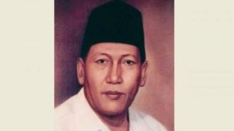 KH Zainul Arifin dan 67 Tahun Kabinet Ali Sastroamijoyo 1