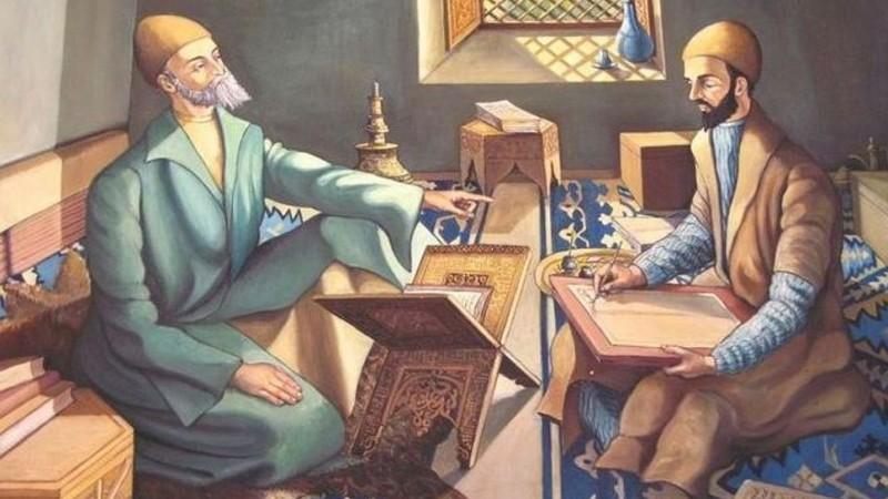 Wasiat Imam Abu Hanifah kepada Anaknya (Bagian 2-Habis)