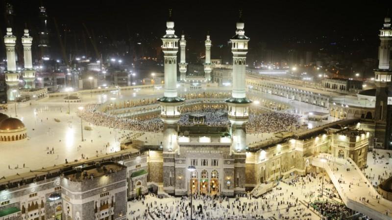 Mengintip Persiapan Pelaksanaan Haji Terbatas 2020