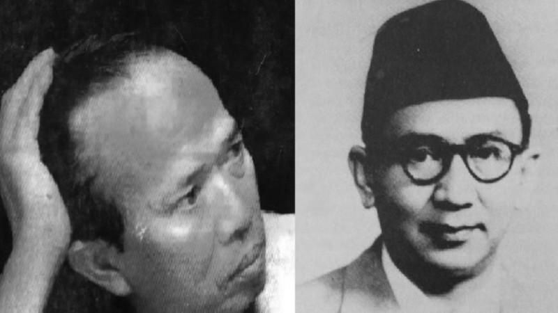 Ijazah Wirid Mahbub Djunaidi dari Sang Ayah