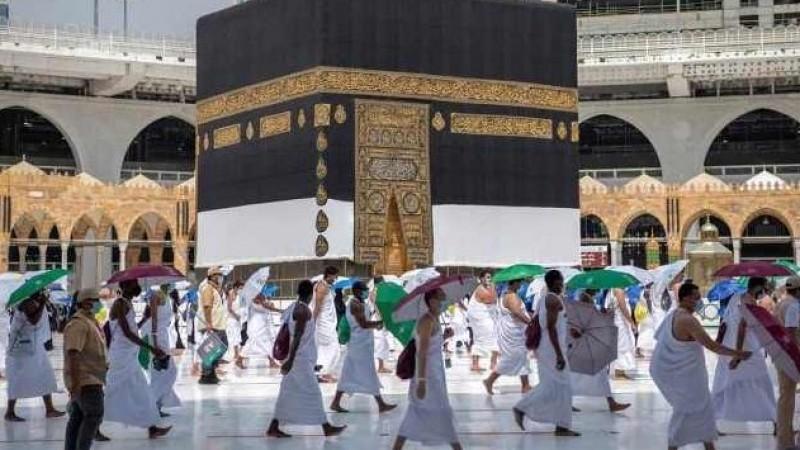 Ini Rangkaian Pelaksanaan Ibadah Haji 2020 dengan Protokol Ketat