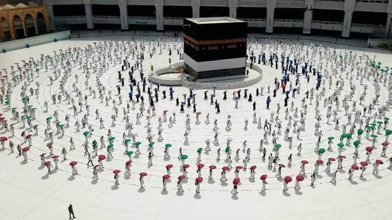 Update Terbaru: 13 WNI Lolos Menjadi Jamaah Haji 2020