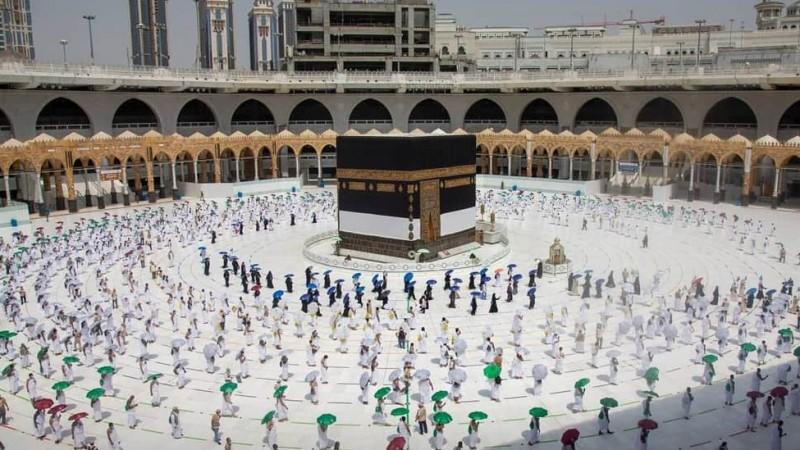 Komnas Haji Berharap Disiplin Manasik di Tengah Pandemi Membuka Pintu Umrah ke Depan
