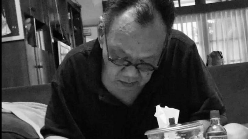 KH Hasyim Wahid, adik bungsu Gus Dur yang hari ini berpulang ke pangkuan Allah. (Foto: NU Online/istimewa).