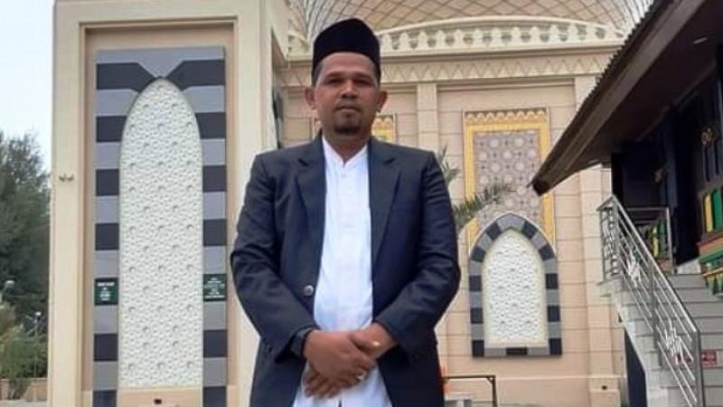 Katib NU Pidie Jaya Aceh: Kurban Saat Pandemi Sangat Bermakna