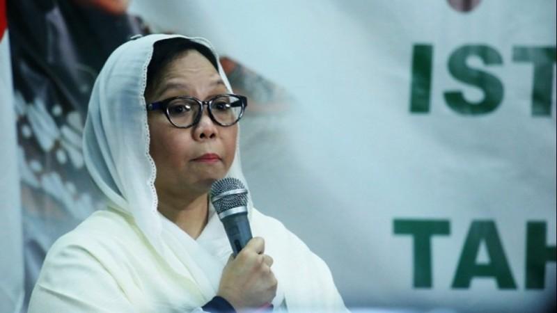 Alissa Wahid: Indonesia Dinilai Berhasil Tangani Kasus Terorisme