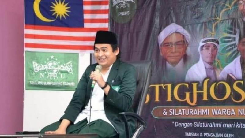 Kagum kepada KH Hasyim Asy'ari, Awal Warga Asli Malaysia Dirikan NU
