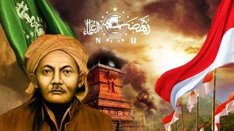 KH Hasyim Asy'ari Meletakkan Perjuangan Melawan Penjajah dengan Mendirikan Pesantren