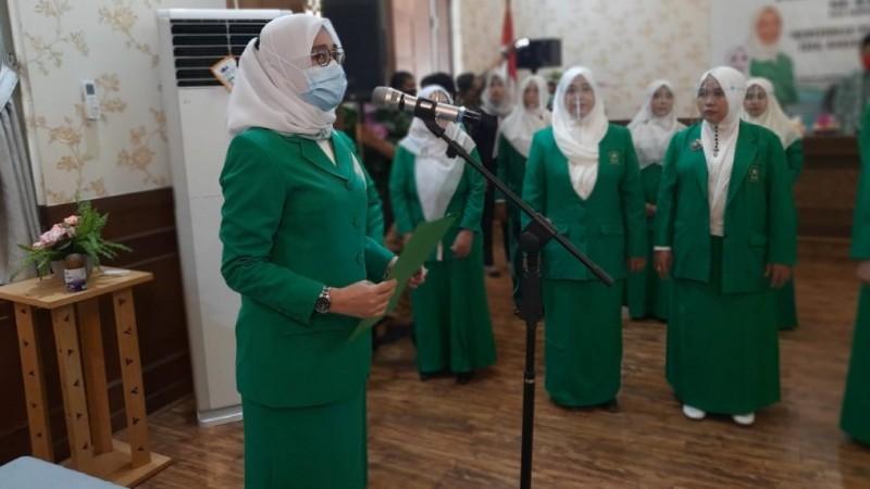 PP Fatayat NU Berkomitmen Wujudkan Generasi Cerdas Berkualitas