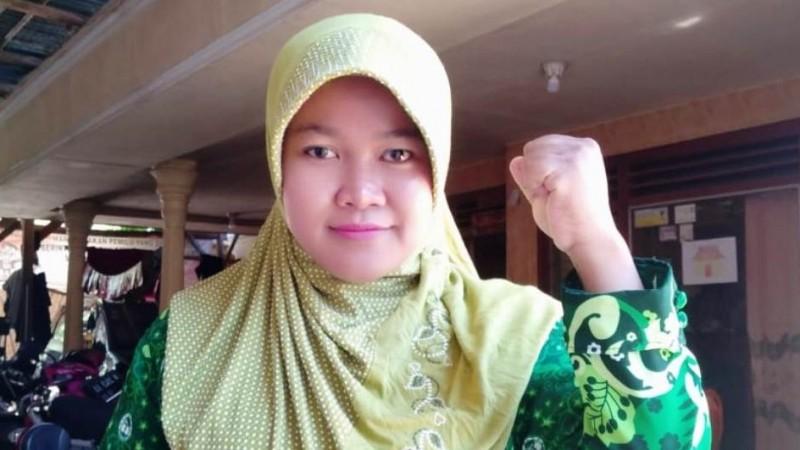 Keuletan Widayanti, Lulus Seleksi Pendamping Guru Penggerak Kemendikbud