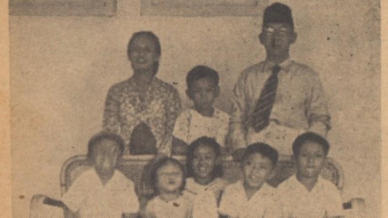 Nyai Solichah Wahid Hasyim, Pejuang Dapur Umum dan Kurir di Medan Perang