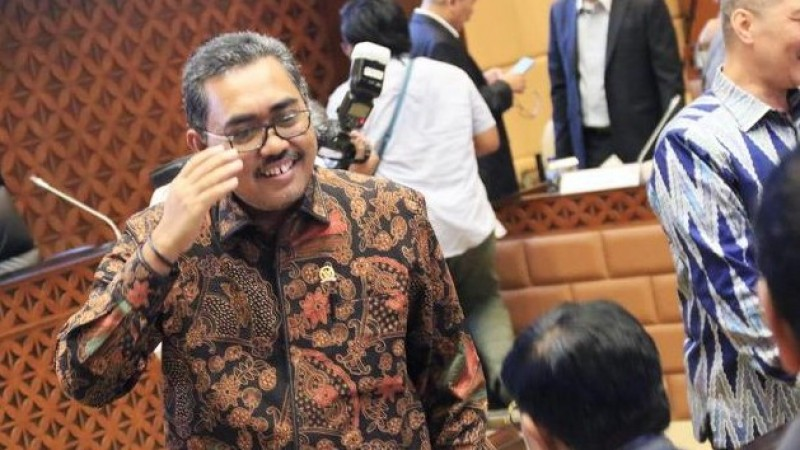 Wakil Ketua MPR Minta Kemendikbud Jamin Proses Belajar Jalan Baik