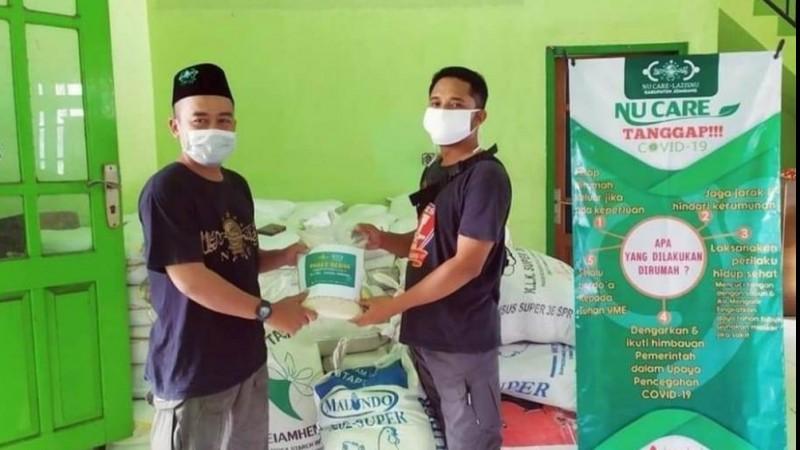 Perjalanan LAZISNU Jombang dan Istighotsah KH Hasyim Asy'ari