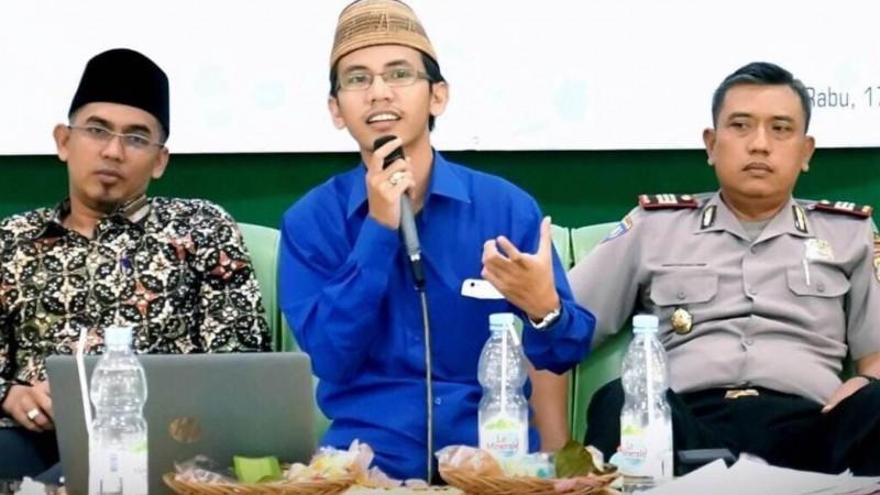 Muslim yang Baik Otomatis Pancasilais