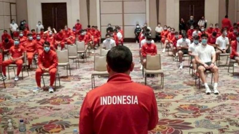 Soal Prestasi Timnas Sepak Bola, Ketua Komisi X DPR RI: Naturalisasi Tidak Solutif