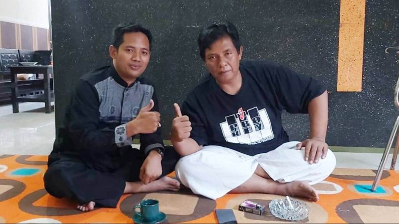 Jasuli, Kader Ansor Jember Akademisi dan Perintis TPQ