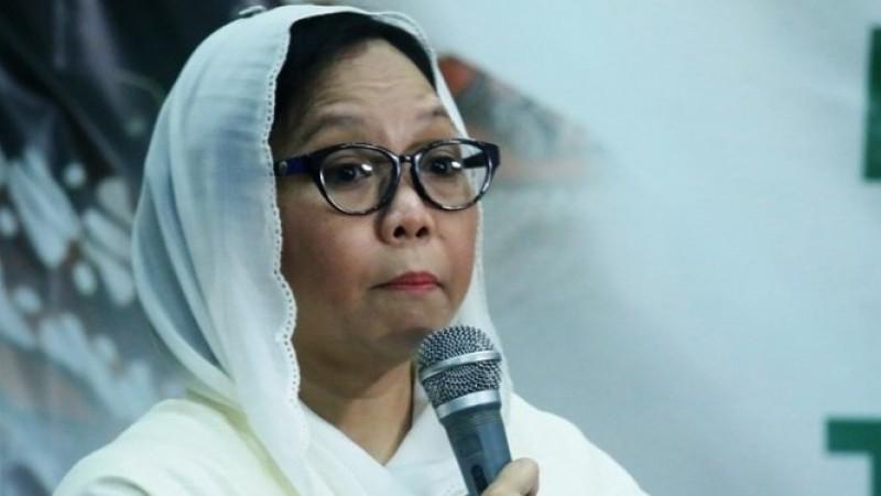Alissa Wahid Tegaskan Indonesia Ada karena Keberagaman