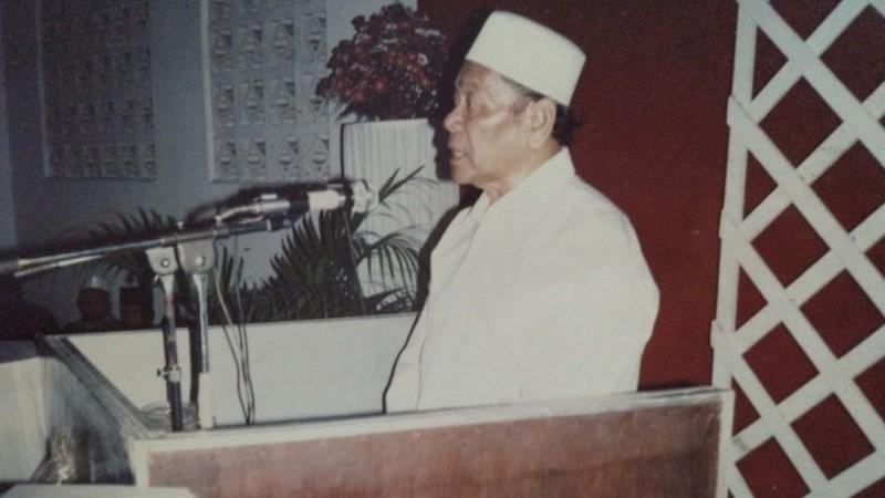 KH Nahrawi Abdussalam, Santri Betawi yang Disegani Ulama Timur Tengah (bagian 2)