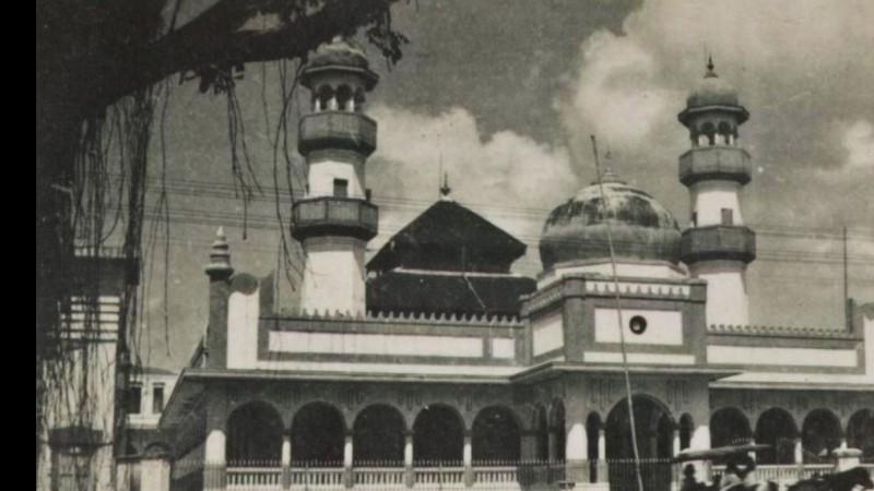 Antara Takeyari Bushido dan Shalawat Kamilah (2)