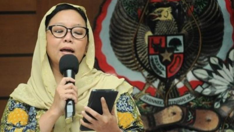 Alissa Wahid: Praktik Oligarki Politik Menggerogoti Nilai-nilai Pancasila