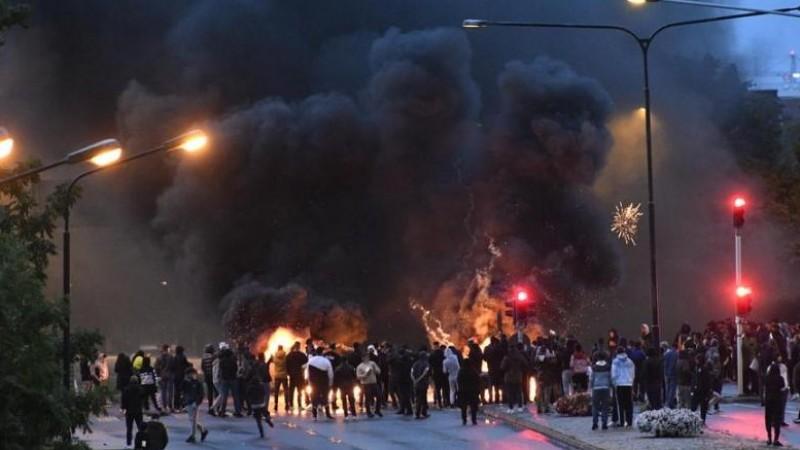 PBB Kecam Pembakaran Al-Qur'an di Swedia