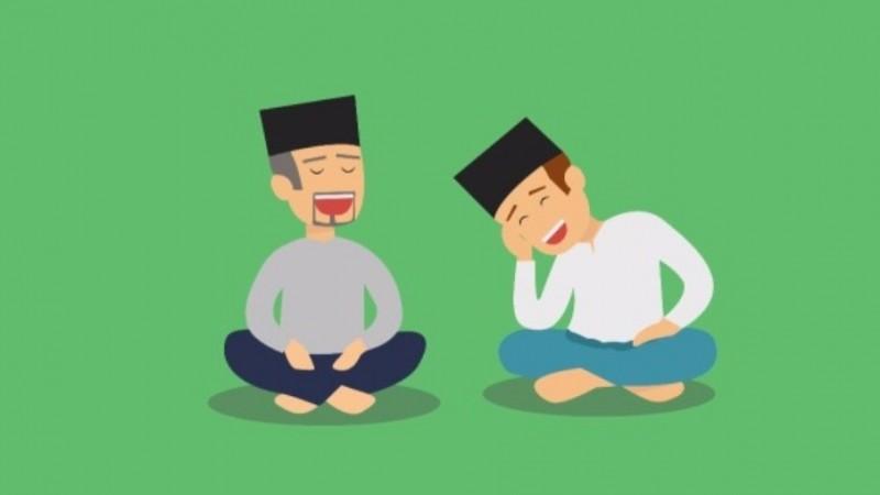 Humor: Islam Rapid Test
