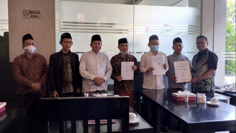 11 Pesantren di Lampung Bentuk Koperasi Sarikat Bisnis