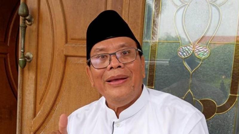 Innalillahi, Ketua PCNU Brebes KH Nasrudin Wafat