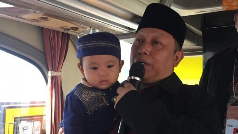 Innalillahi, Wakil Rais PWNU DKI Jakarta Wafat