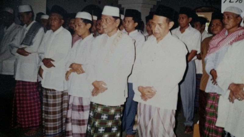 KH Nahrawi Abdussalam, Santri Betawi yang Disegani Ulama Timur Tengah (bagian 3)