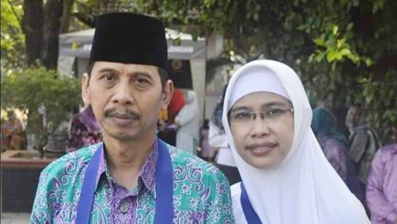 Innalillahi, Ketua PC LBMNU Kota Pekalongan KH Zaidi Al-Karim Wafat
