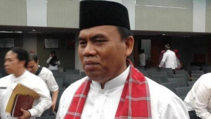 Innalillah wa Inna Ilaihi Raji'un, Ketua PWNU DKI Jakarta Berpulang