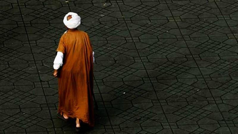 Abu Nawas Menolong Pemuda Mesir