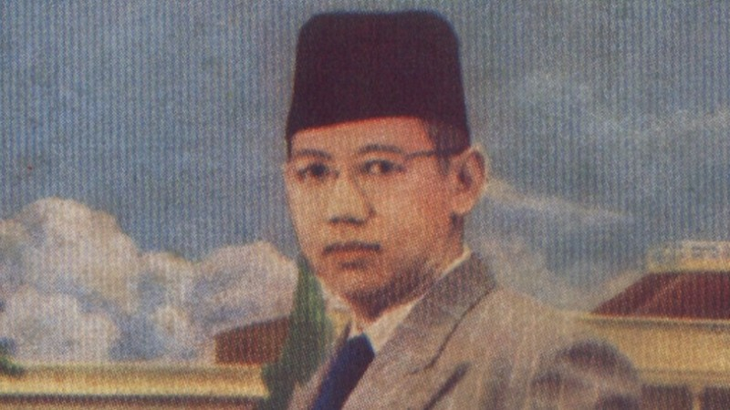 Kisah KH Wahid Hasyim dan Seorang Petani