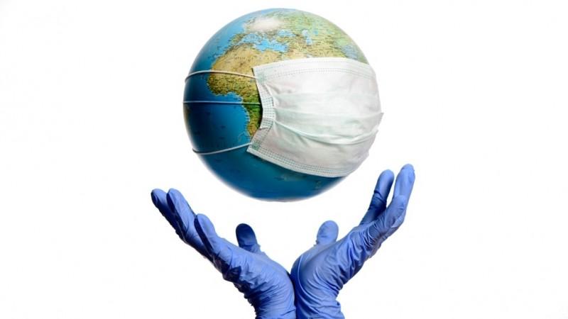 Korban Meninggal Global Akibat Covid-19 Capai Satu Juta Orang