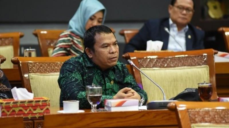 Anggota Komisi II DPR Soroti Pilkada di Tengah Pandemi Covid-19, Langgar UU?