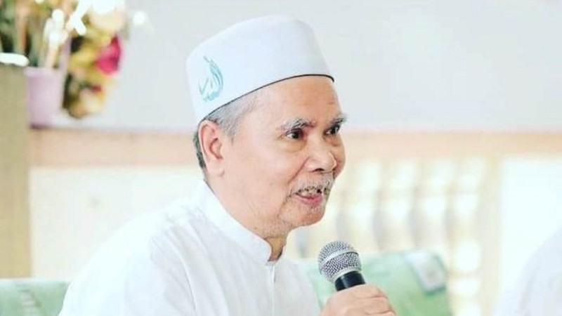KH Afifuddin Muhajir Tegaskan Peran Penting Para Kiai dalam Penerimaan Pancasila
