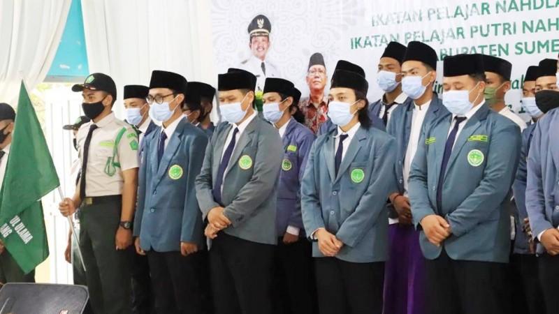 IPNU Sumedang Minta Pandemi Covid-19 Jangan Jadi Penghalang dalam Kaderisasi