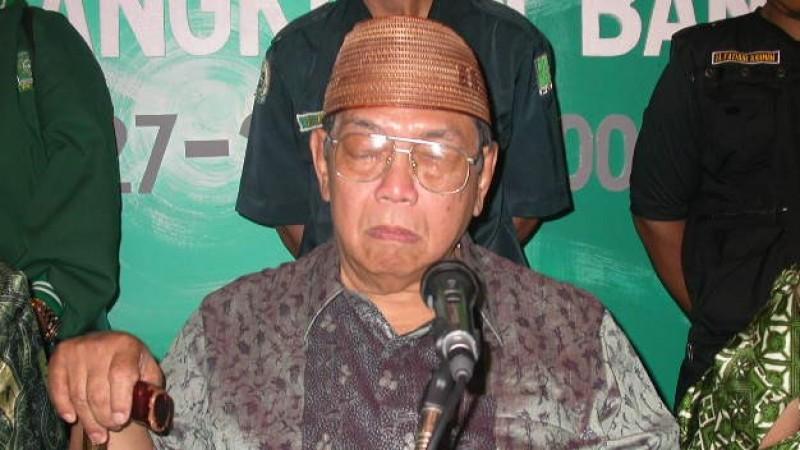 Pembelaan Gus Dur terhadap Kaum Buruh