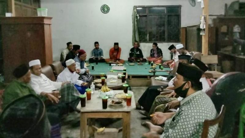 Lapesdam NU Klaten Kawal Warga Terdampak Tol Solo – Yogyakarta