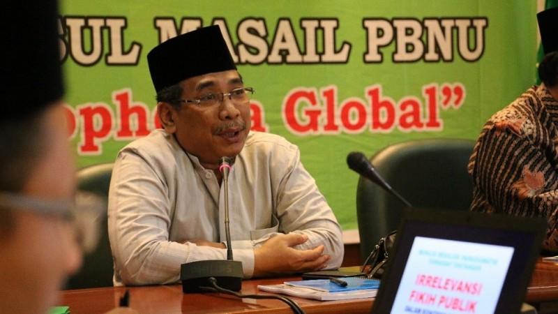 Gus Yahya Ungkap Kapoknya Investor untuk Berinvestasi di Indonesia