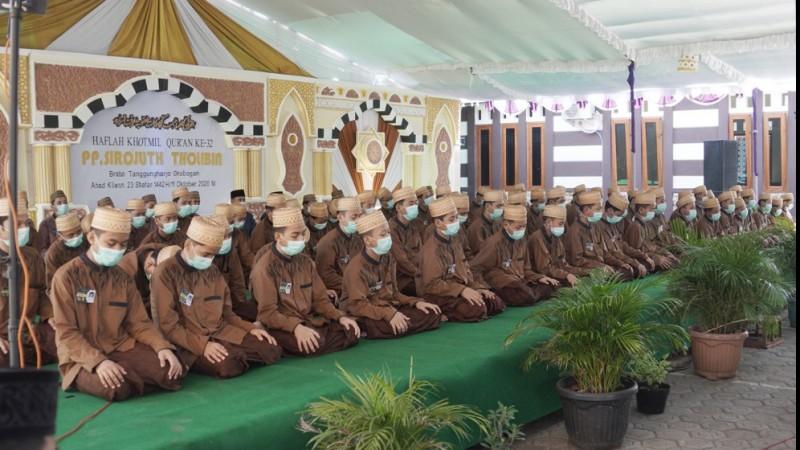 KH Ulil Albab Arwani: Khatamkan Al-Qur'an Setahun Minimal Dua Kali