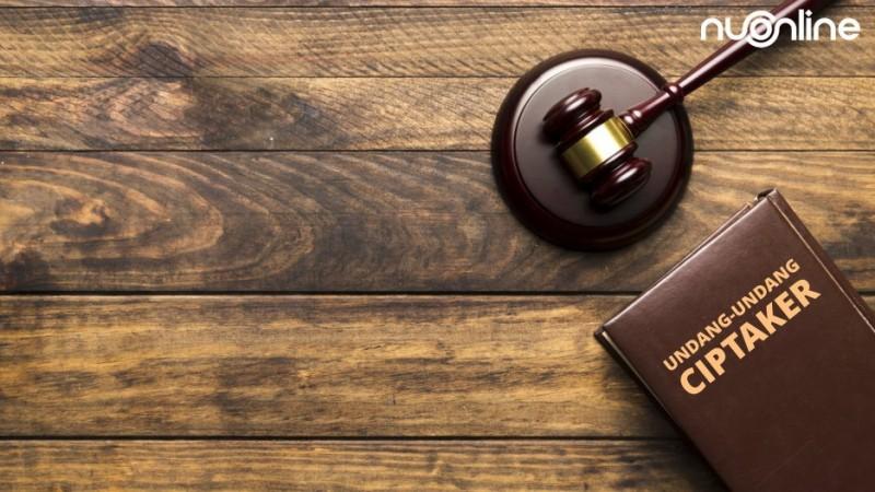 LBH Ansor Desak Pemerintah dan DPR Keluarkan Naskah Final UU Cipta Kerja